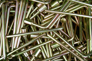 L型六价铬彩色钝化粉
