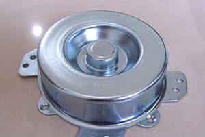 ZN-100快速环保无氰碱性镀锌工艺